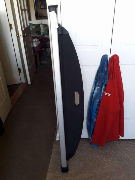 Cubre maleta hyundai tucson 2010 impecable.