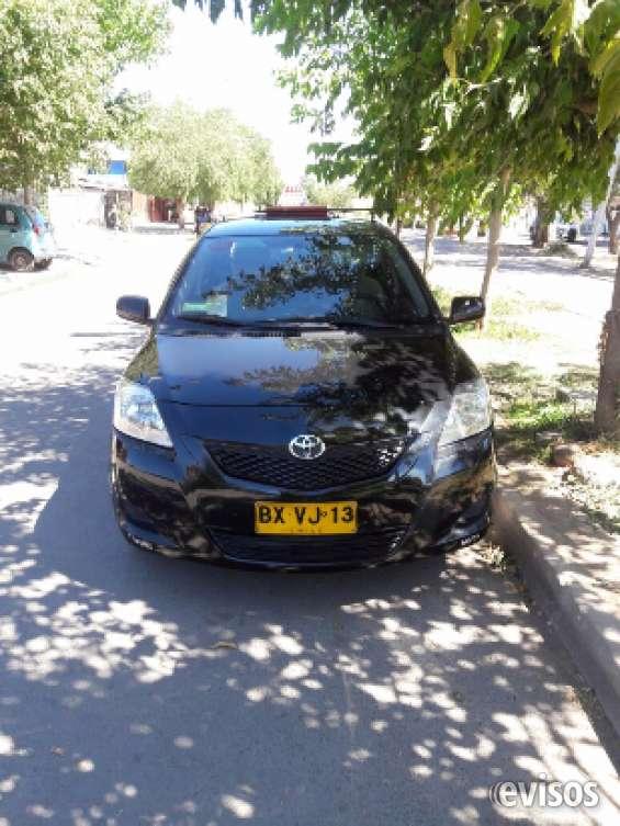 Fotos de Toyota yaris colectivo 3