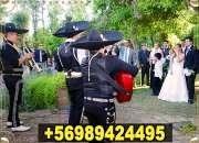Charros de Talagante Reservas +569 89424495