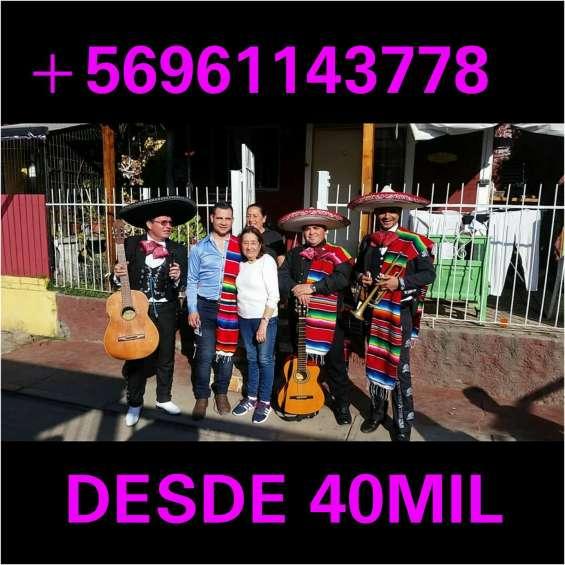 Mariachis fiestas eventos mariachi