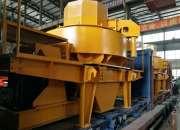 CHANCADOR de IMPACTO VSI 150 ton/hrs
