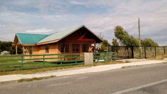 Casa 70 m2, 2 dormitorios y terrazas, a plena calle