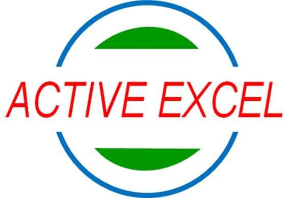 Servicios excel active excel