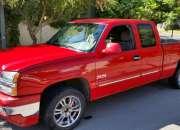 Chevroletsilverado 2006 4x4 nueva