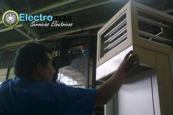 Electricista, emergencias eléctricas 24 horas.