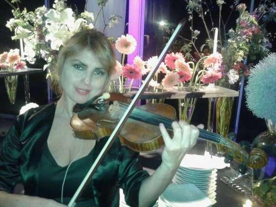 Clases de violín para niños y adultos a domicilio