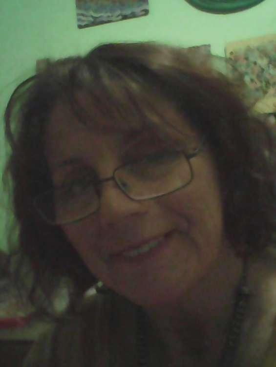 Andrea martinez .56 años / cuidadora adulto mayor.