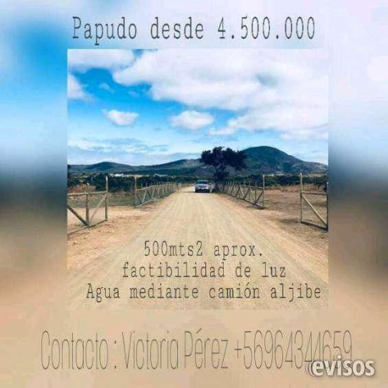 Venta de terrenos desde 2.500.000 cerca de la playa