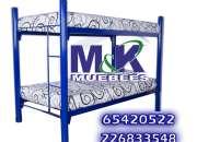 Camarotes stock disponible 250und hogar constructoras mineras