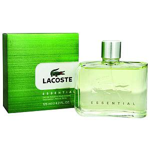 Essential 125ml edt for men by lacoste