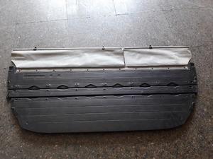 Cubre maleta suzuki gran nomade año 2009 impecable y completo