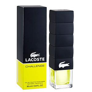 Lacoste challenge 75ml edt