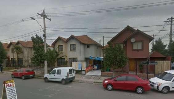Preciosa casa de 2 pisos villa portal oeste, cerrillos
