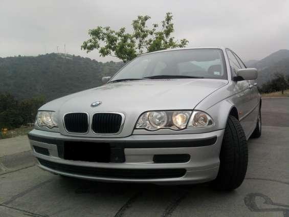 2001 bmw 318i, 178.000 km, 2.200.000 pesos