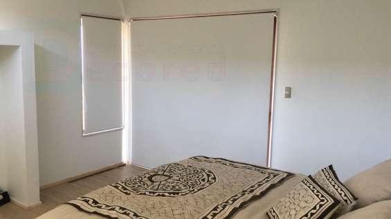 Persianas y cortinas decored