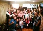 Mariachi Juvenil para todo tipo de fiestas en Talagante +56998963881