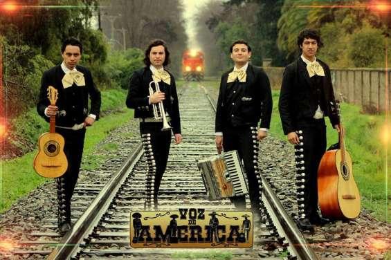 Serenatas al mas puro estilo mexicano en talagante y alrededores +56998963881