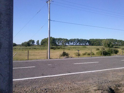 Vendo terreno 50.000 m2, carretera 5 sur, chillán, ñuble.
