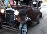 Forda clasicos1930