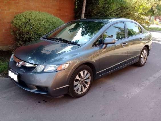 Honda civic 2011 full tope de linea unico dueño