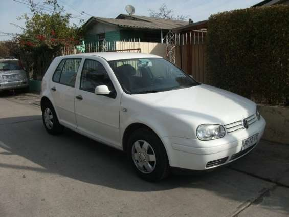 2002 volkswagen golf 1.6 at, 120.000 km