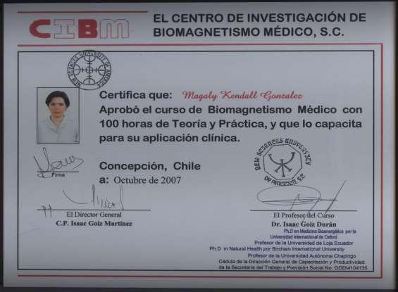 He atendido a más de 2200 pacientes con sus fichas clínicas