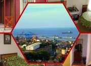 arriendo diario amoblados full, a minutos de Anibal Pinto y Plazuela Ecuador, Valparaiso