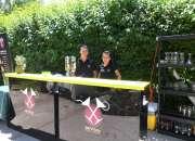 Bar a Domicilio, Servibar Barras Móviles