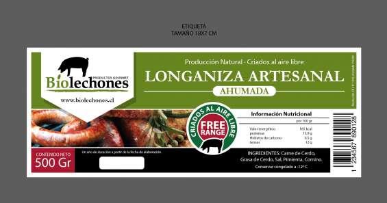 Venta biolechones y productos del cerdo