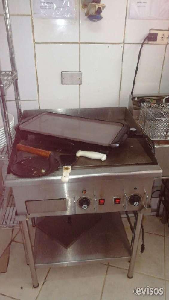 Servicios de mantención a cocinas industriales