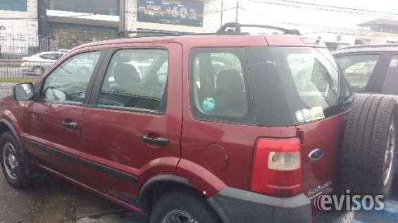 Vendo jeep en puerto montt