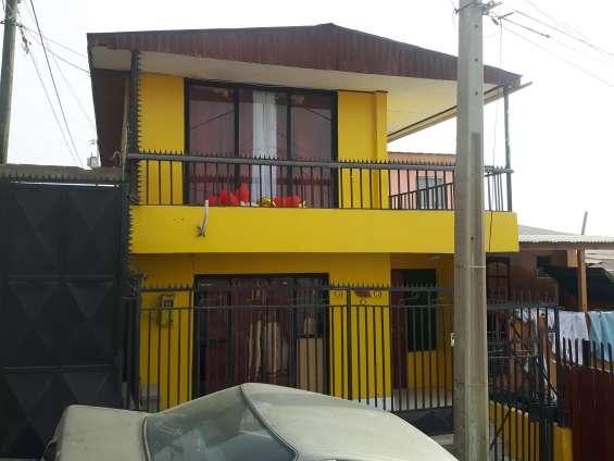 Arriendo casa amplia centro alto antofagasta