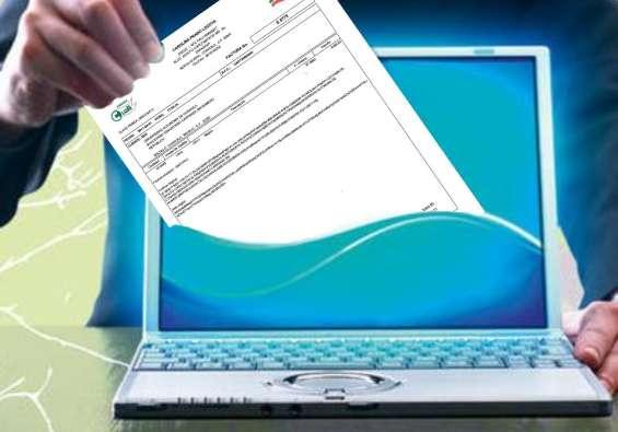 Contabilidad electrónica online renta 2018