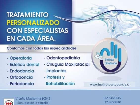 Dentista en santiago instituto de ortodoncia la florida
