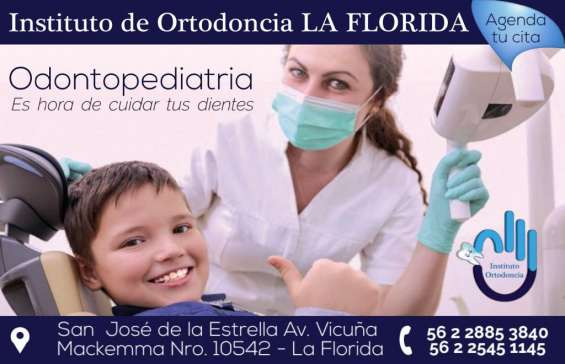 Odonto-pediatria