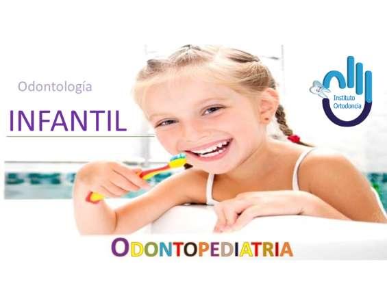 Odonto pediatra en puente alto. instituto de ortodoncia la florida