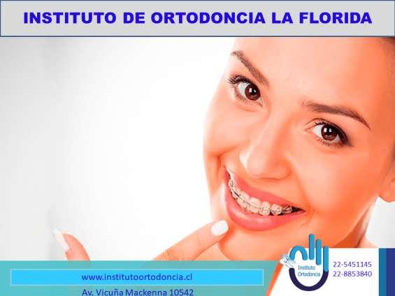 Ortodoncia en instituto de ortodoncia en la florida