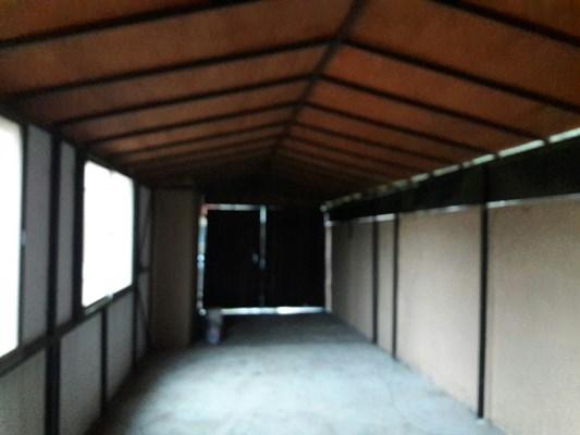 Costado kingston college, casa 3d 3b 2e combustion lenta, amplio patio