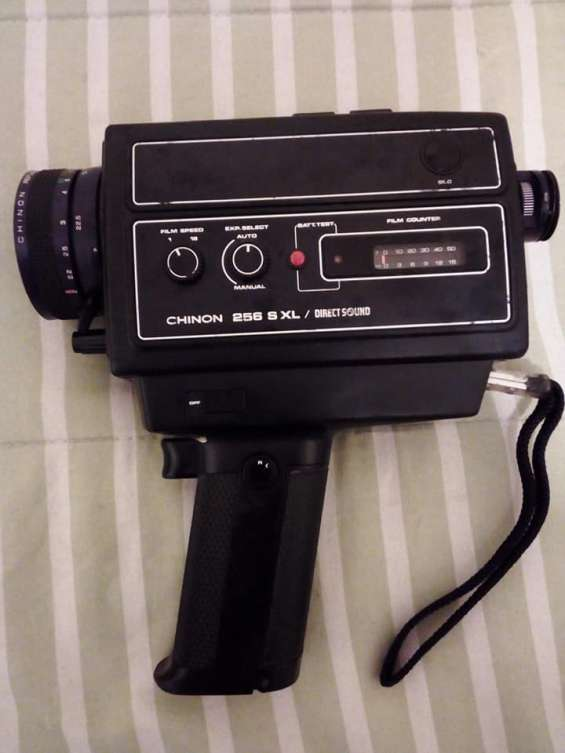 Video camara chinon 256 s xl