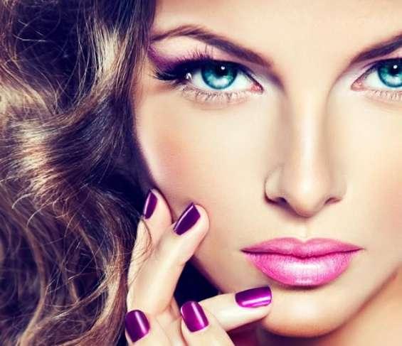 Capacitación cursos de belleza