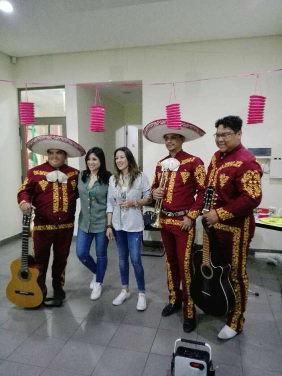 Mariachis rancheria mariachi desde 40 mil