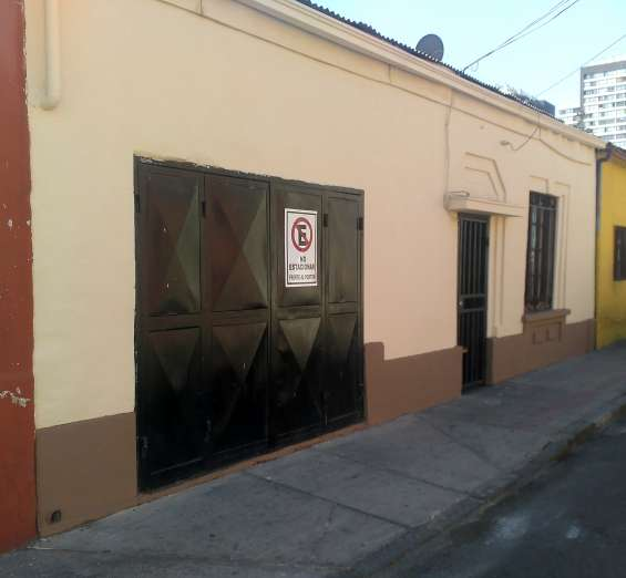 Casa centro de santiago
