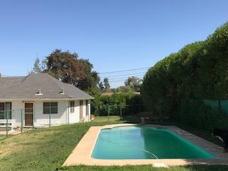 Olmué vendo casa 106 m2 , 1.200 m2 terreno piscina a 3 cuadras de la plaza 148 millones