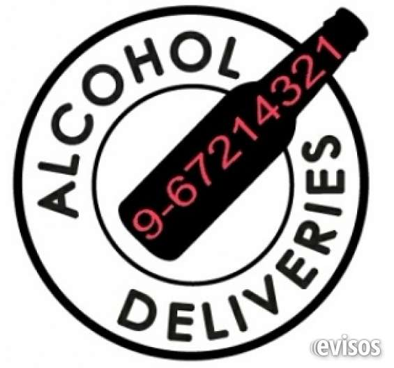 Copete delivery macul la florida 967214321