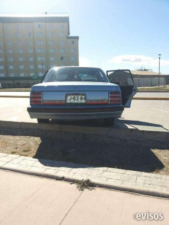 Oldsmobil cutlas ciera año 92