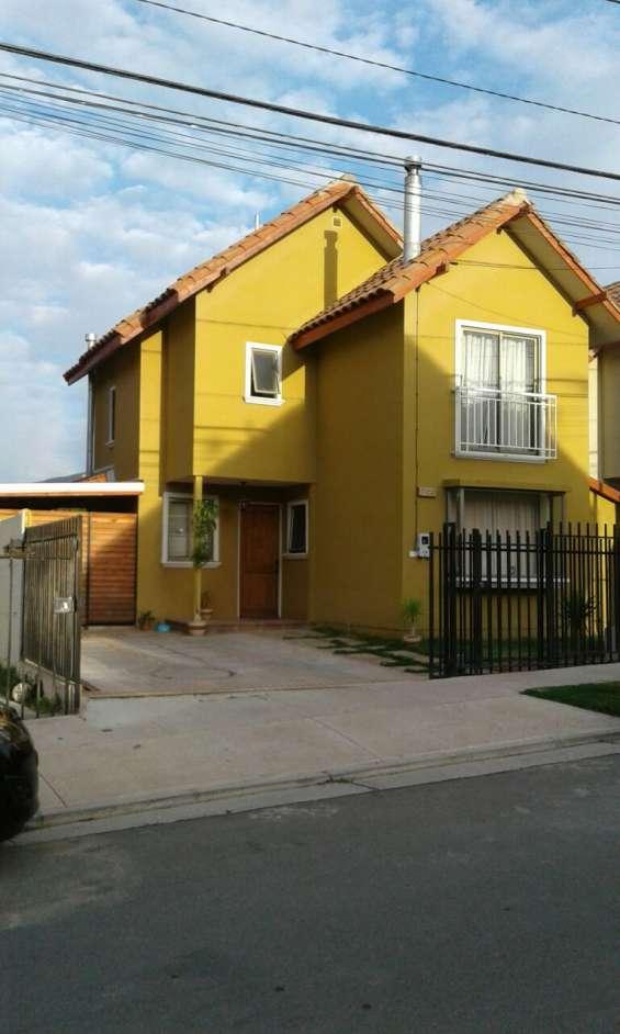 Vendo casa en peñablanca el rincon ii $87000000