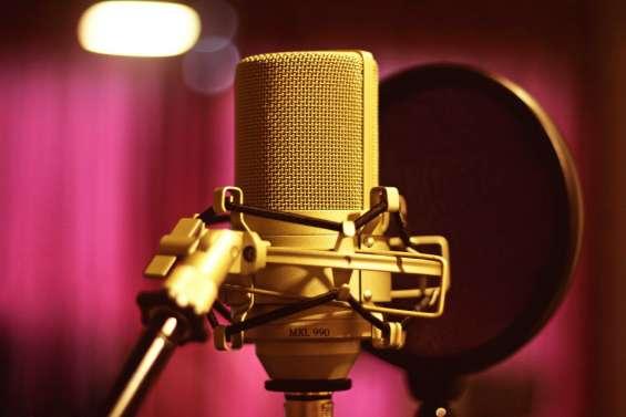 Clases de canto y guitarra personalizadas - stgo centro