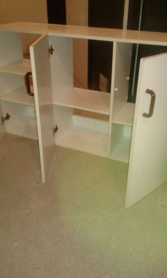 Muebles de cocina - puertas de closets