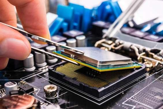 Reparacion computadores y notebooks