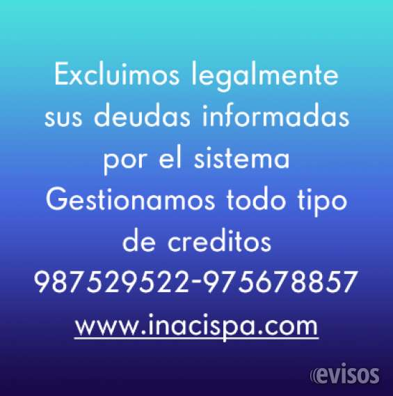 Consultores financieros